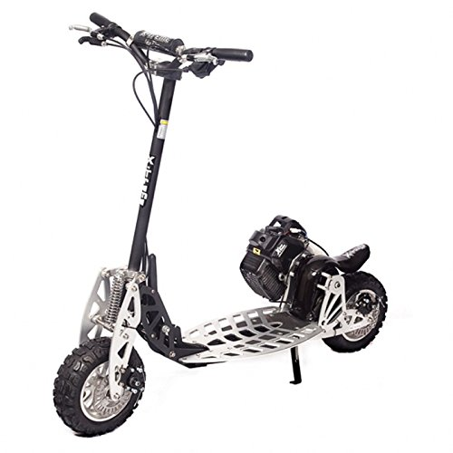 Admirable 6 Best Gas Powered Scooters 2019 Reviews Myproscooter Wiring Cloud Ymoonsalvmohammedshrineorg