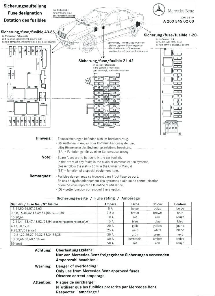 AE_7873] 2000 S500 Mercedes Benz On 3 Wire Alternator Wiring Diagram 7 Merc