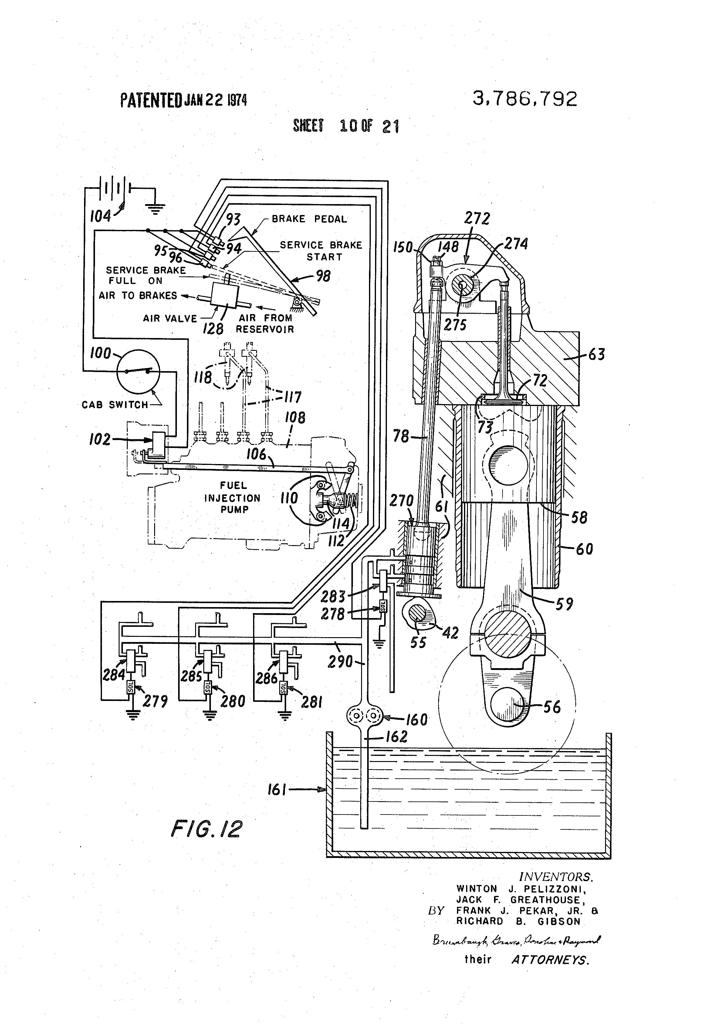 Ha 0349  18 Hp Lawn Mower Engine Diagram Wiring Diagram