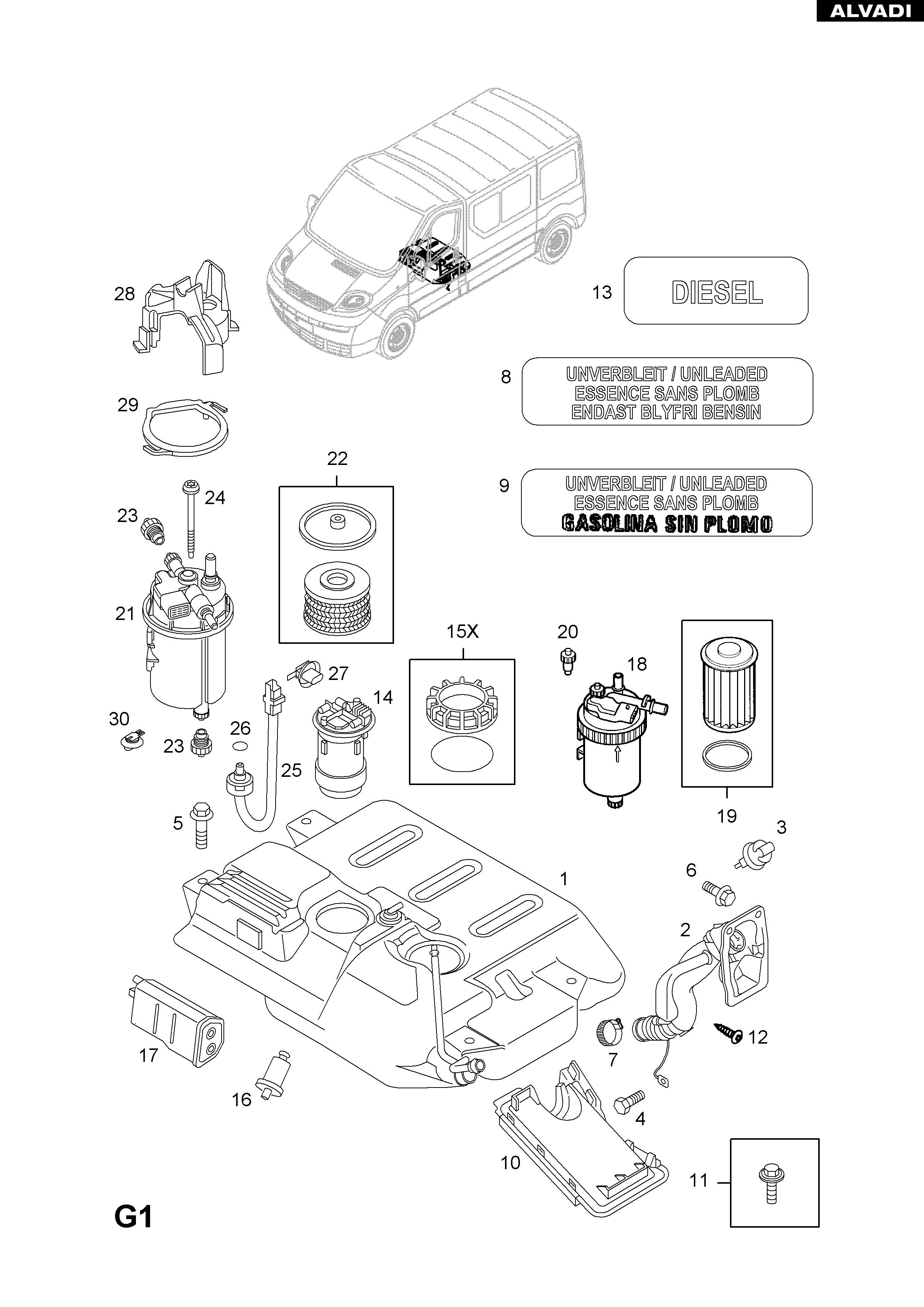 SL_1814] Opel Fuel Pump Diagram Wiring DiagramAryon Bdel Isra Mohammedshrine Librar Wiring 101