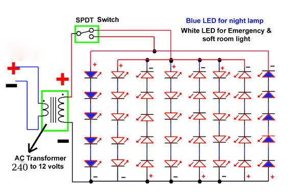 mc7533 12v led wiring schematic download diagram