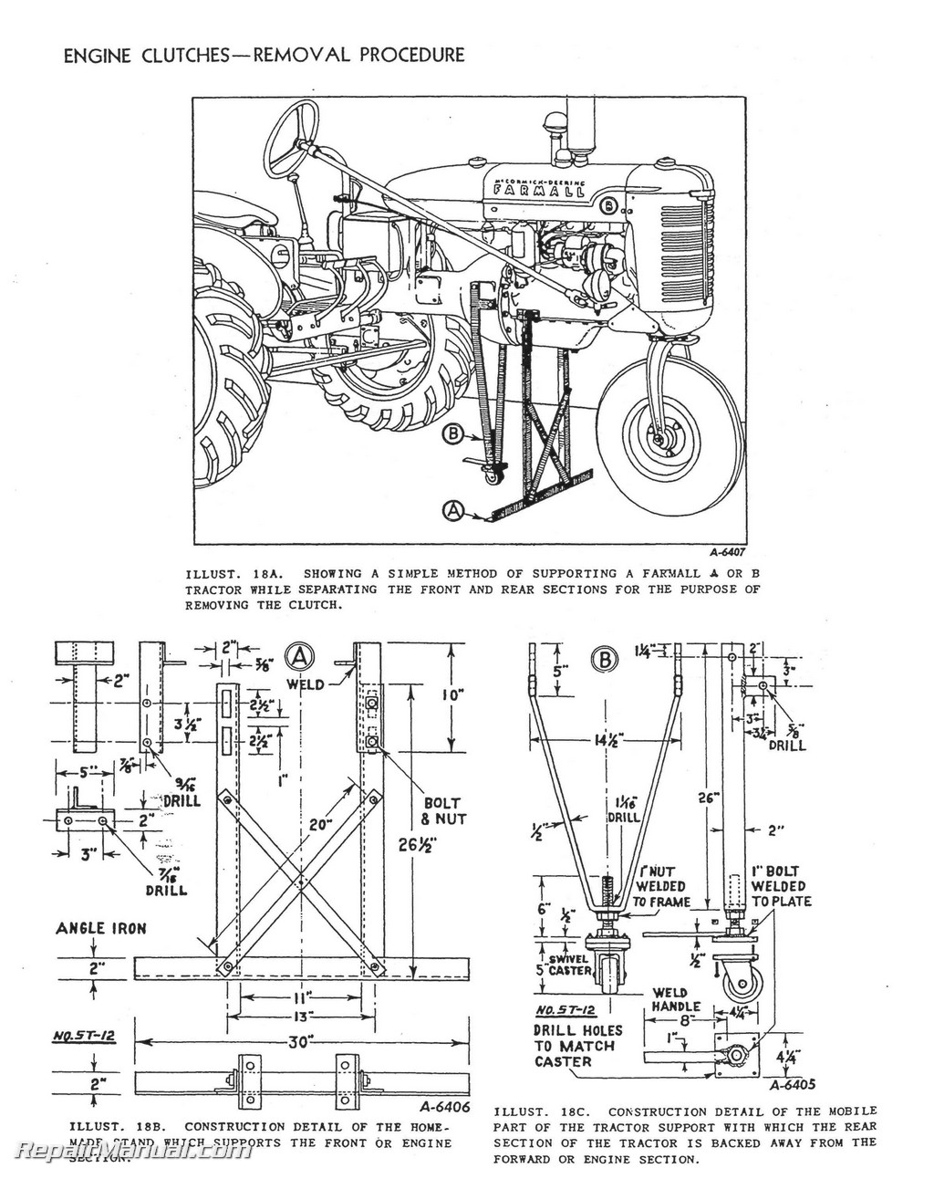 1948 farmall h wiring diagram ng 5837  farmall h tractor wiring diagram on farmall cub  tractor wiring diagram on farmall cub