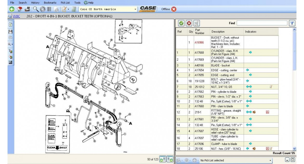 Fine Case 75Xt Wiring Diagram Wiring Diagram Wiring Cloud Hisonepsysticxongrecoveryedborg