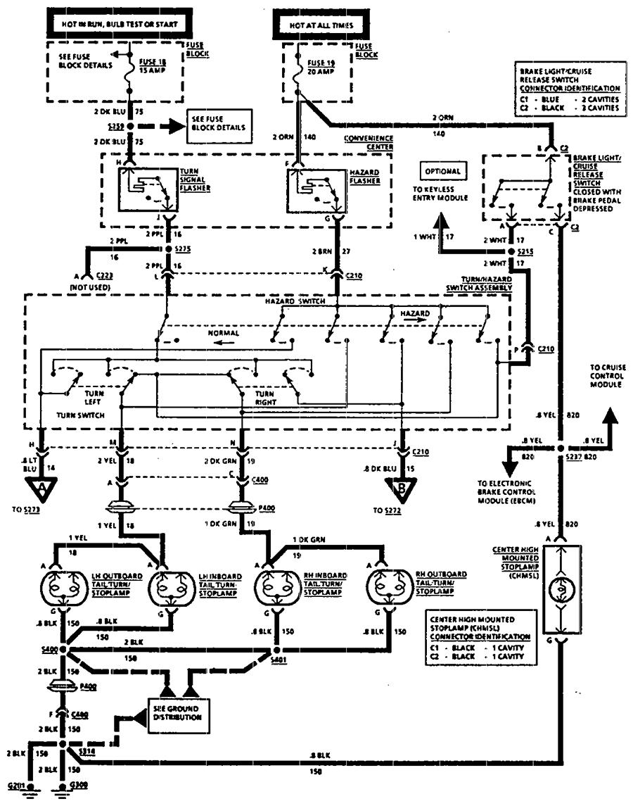 Groovy 93 Suburban Rear Air Wiring Free Download Wiring Diagram Schematic Wiring Cloud Ostrrenstrafr09Org