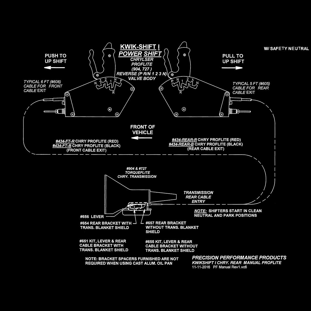 Yc 6770 727 Neutral Safety Switch Wiring Diagram Free Diagram