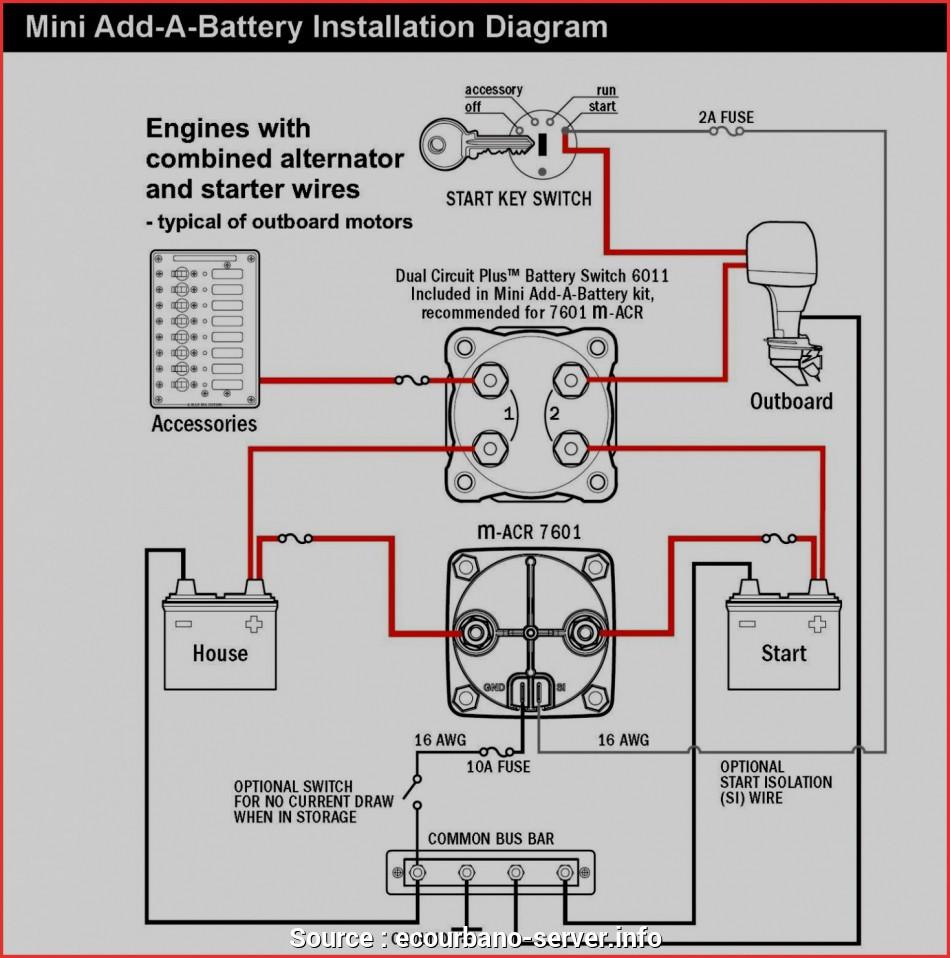 SA_0485] Boat Dual Battery Switch Wiring Diagram Schematic WiringItive Kargi Boapu Mohammedshrine Librar Wiring 101