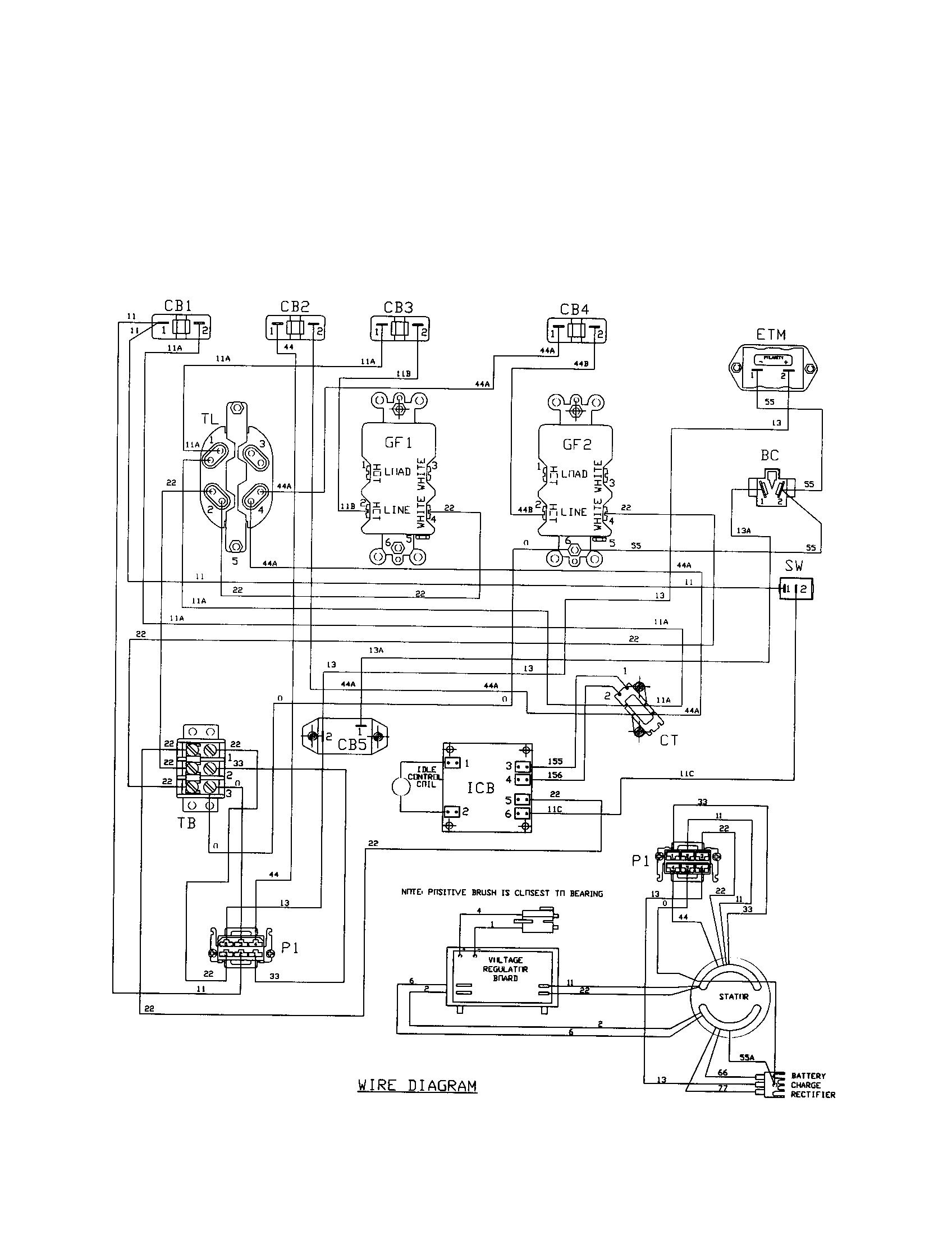 briggs and stratton key switch wiring diagram bb 2891  briggs and stratton wiring diagram 16 hp wiring diagram  briggs and stratton wiring diagram