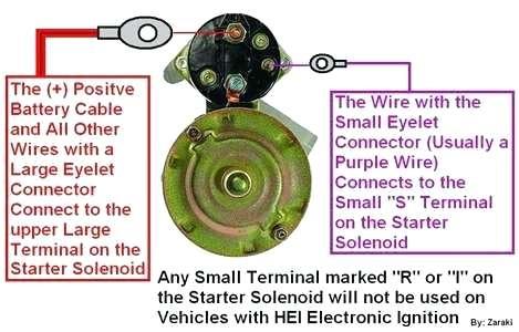 83 chevy c10 wiring diagram dk 0735  1983 chevy starter wiring  dk 0735  1983 chevy starter wiring
