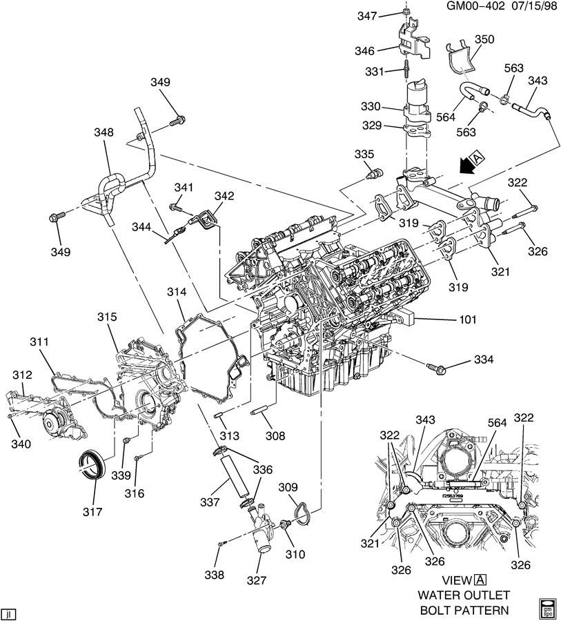 Awesome 1999 Oldsmobile Intrigue Engine Diagram Electrical Wiring Diagrams Wiring Cloud Grayisramohammedshrineorg