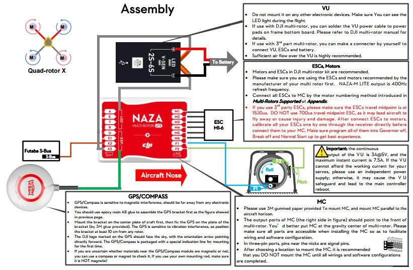 Naza Osd Wiring Diagram Bmw 2002 Wiring Harness Loader Yenpancane Jeanjaures37 Fr
