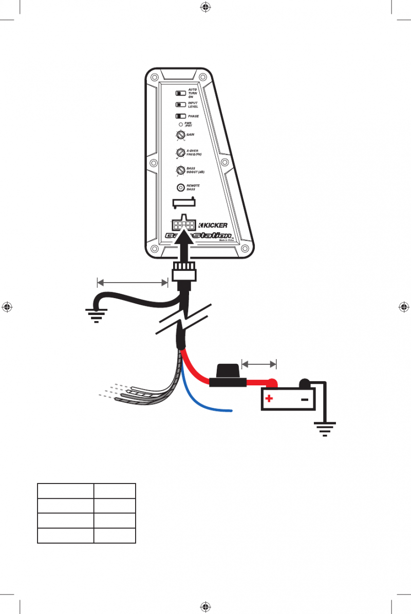 Gz 0387 Kicker Subwoofer Wiring Diagram Moreover Cx600 1 Kicker Wiring Diagram Schematic Wiring