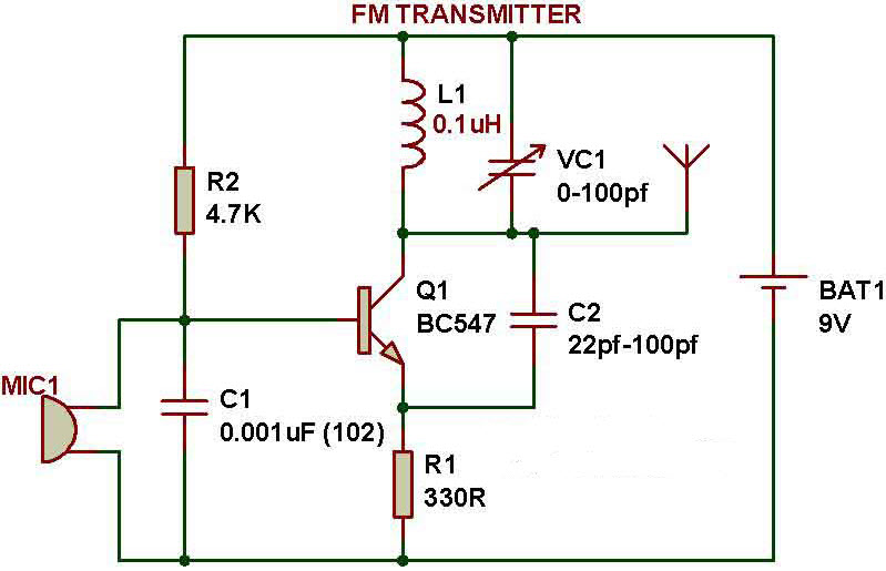 Fine Simple Electronic Projects For Beginners In Electronics Engineering Wiring Cloud Monangrecoveryedborg