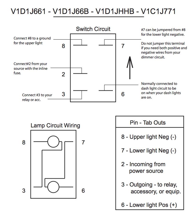 Phenomenal Rocker Switch Wiring Diagram Icon Basic Electronics Wiring Diagram Wiring Cloud Monangrecoveryedborg