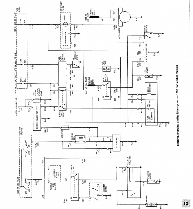 Hvc 6600 Wiring Diagram Ignition -China Made Four Wheeler 110 Wiring Diagram  | Begeboy Wiring Diagram Source | Hvc 6600 Wiring Diagram Ignition |  | Begeboy Wiring Diagram Source