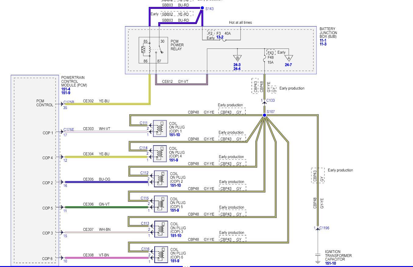 wv_9930] msd6400 wiring http wwwpic2flycom msd6thtml 2010 ford fusion wiring schematic  eachi barep barba mohammedshrine librar wiring 101