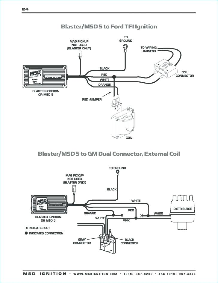 Ignition Activated Wiring Diagram