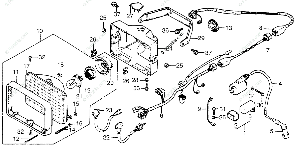 honda odyssey atv wiring diagram - wiring diagram replace pure-expect -  pure-expect.miramontiseo.it  pure-expect.miramontiseo.it