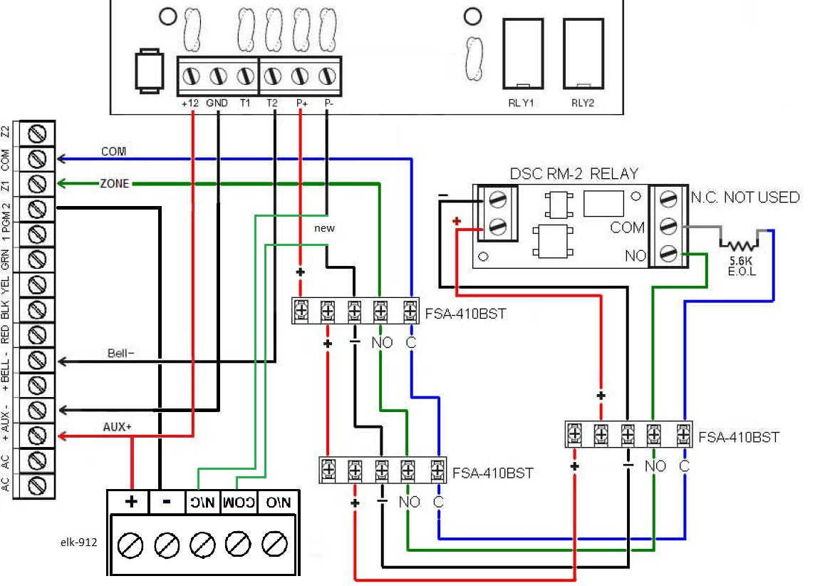 Enjoyable 2Wire Smoke Detector Wiring Diagram In Addition How To Wire A Smoke Wiring Cloud Rineaidewilluminateatxorg