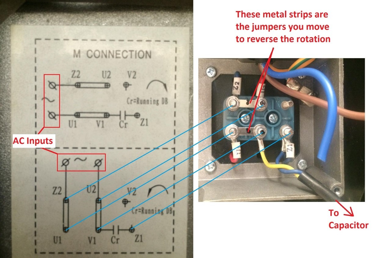 Prime 220V Chinese Motor Wiring Problems Circuit Diagram Template Wiring Cloud Eachirenstrafr09Org