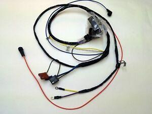 Cb 4029 Wire Harness For 1969 Chevelle Convertible Download Diagram
