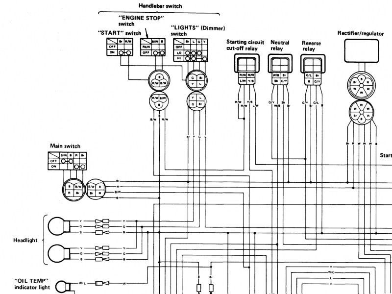1997 yamaha warrior 350 wiring diagram yc 5002  yamaha yfm350 wiring diagram free diagram  yc 5002  yamaha yfm350 wiring diagram