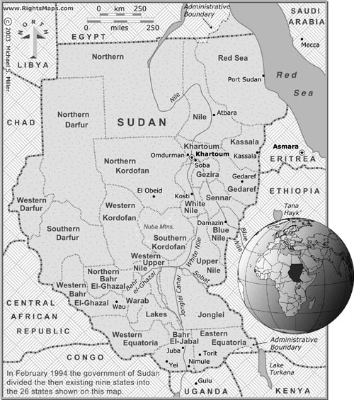 Strange Refworld Sudan Oil And Human Rights Wiring Cloud Onicaalyptbenolwigegmohammedshrineorg