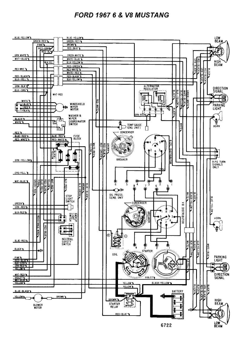 1969 Cougar Wiring Diagram - 76 Ford F 250 Wiring Color Code for Wiring  Diagram Schematicssegay-07.ecolechassiers.fr