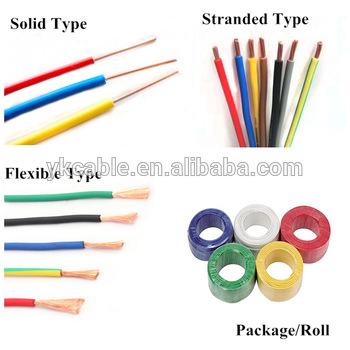 1 mm 1.5 mm 2.5 m 4 mm 6 mm 10 mm 16 mm Automotive Tri Rated Électrique Auto Câble Fil