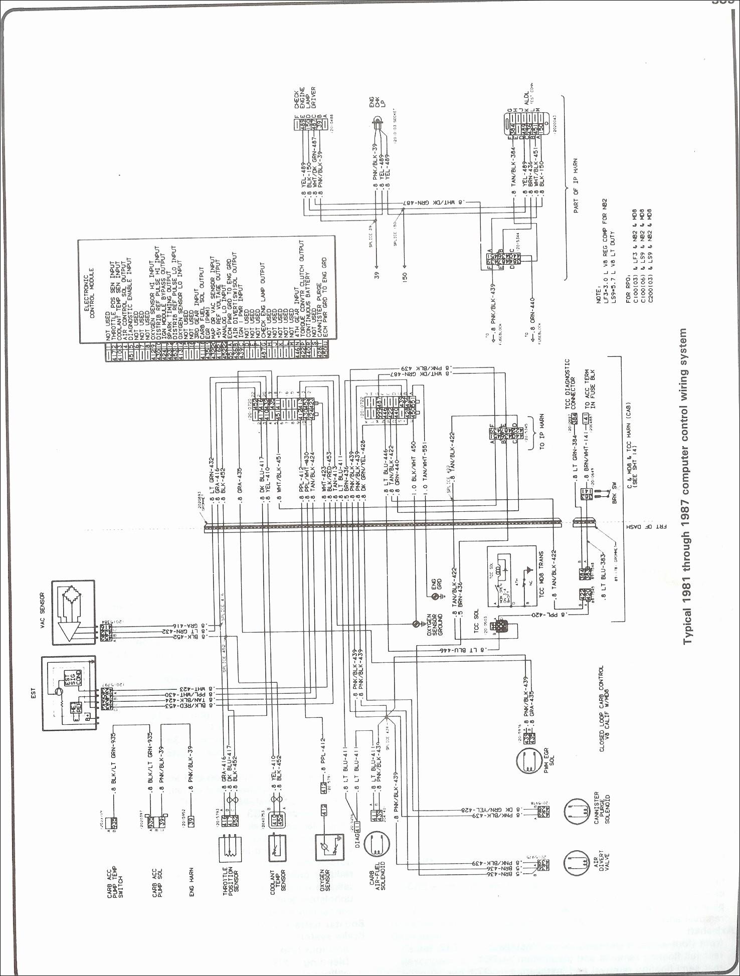 86 Chevy Wiring Diagram 1991 Chevy S10 Wiring Diagram Bedebis Waystar Fr