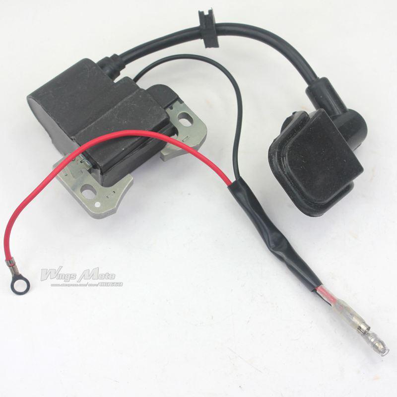 Mini Moto Quad Wiring Diagram