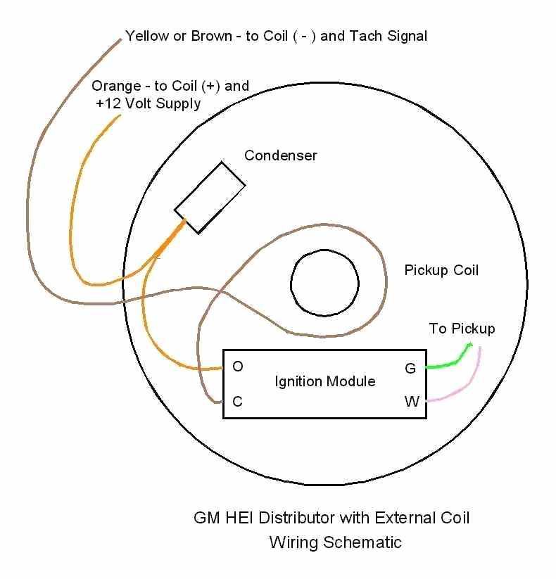 Wf 2238 Ford Hei Distributor Wiring Diagram On Mallory Wiring Diagram Download Diagram