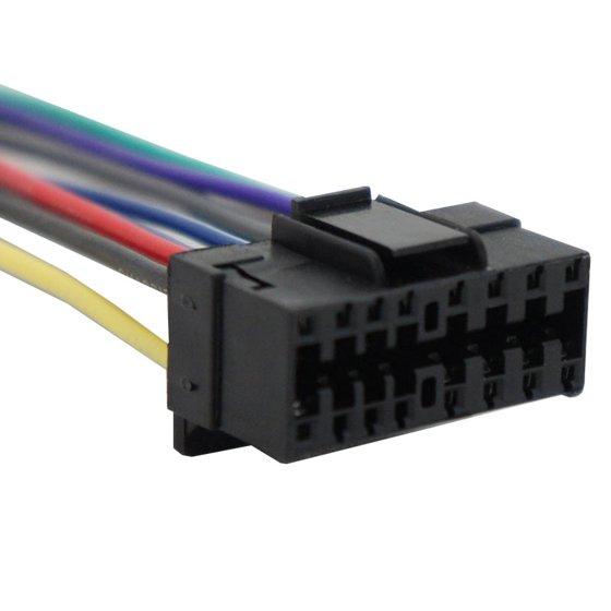 Ta 4318 Sony Cdx L300 Wiring Diagram