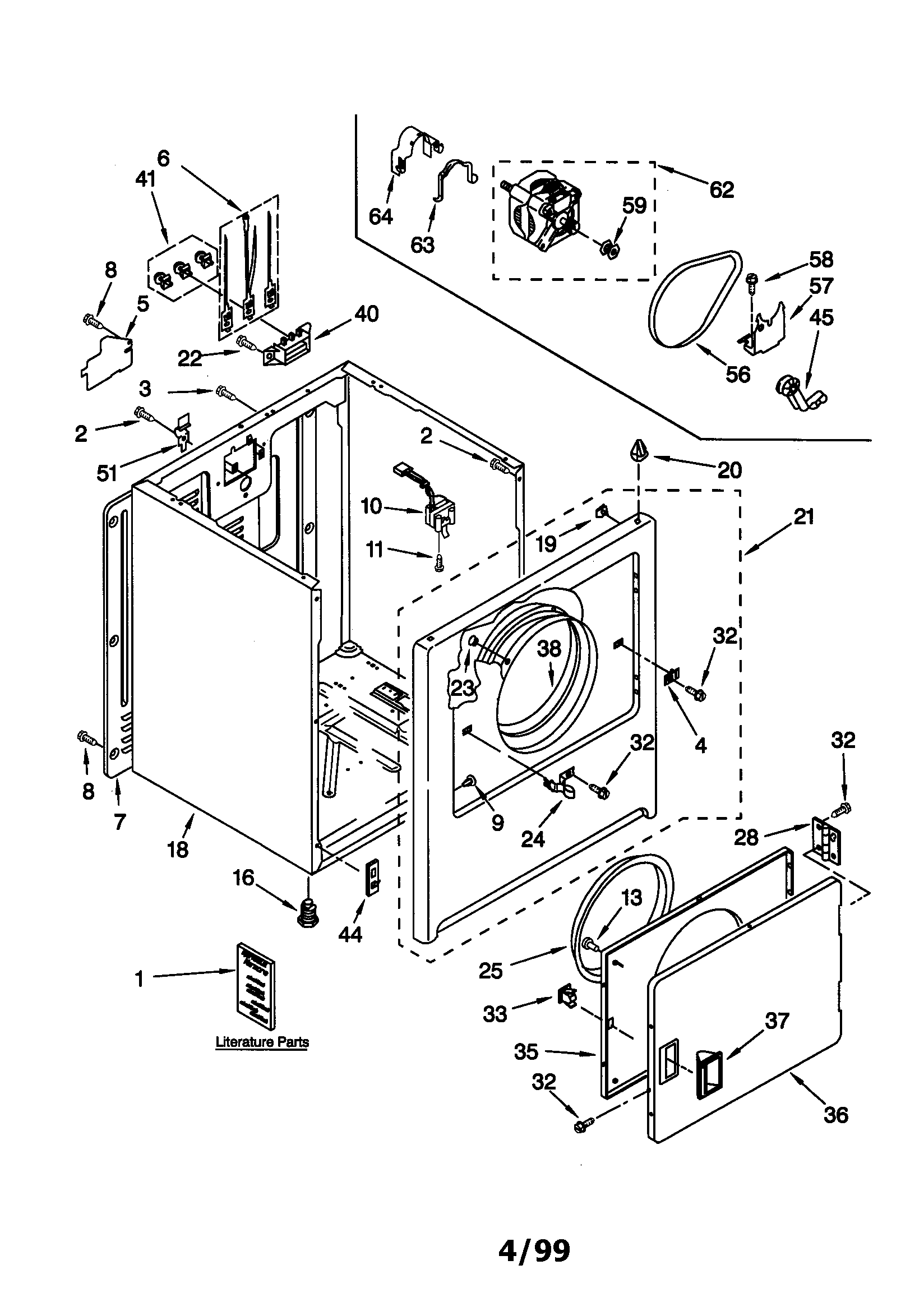 Fantastic Cabinet Parts Diagram And Parts List For Janome Sewingmachineparts Wiring Cloud Xortanetembamohammedshrineorg