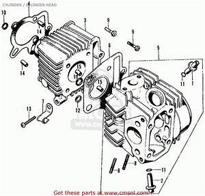 Gc 3638 Diagram Besides 1978 Honda Ct70 Wiring Diagram On Honda Ct 70 Engine Wiring Diagram