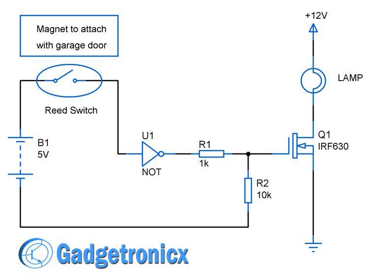 dn_2301] garage lighting circuit diagram wiring diagram  eumqu embo vish ungo sapebe mohammedshrine librar wiring 101