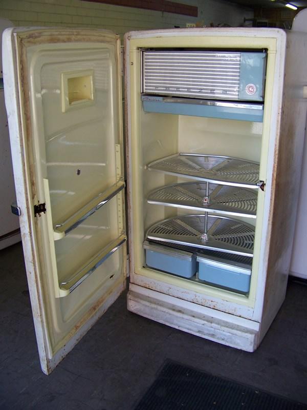 1954 Ge Refrigerator Wiring Diagram Chevy Speaker Wiring List Mega Schematic