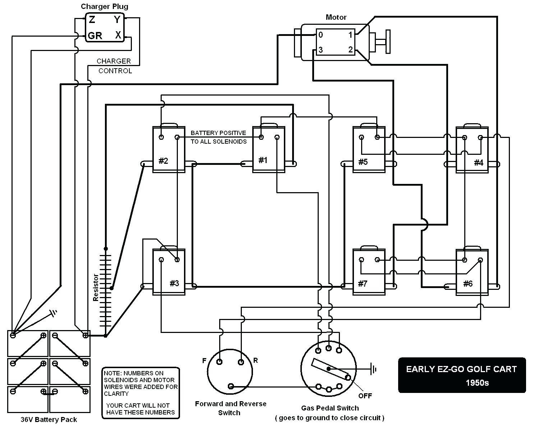 Astonishing 1994 Club Car Ds Wiring Diagram Lovely Trend Ez Go Textron 36 Volt Wiring Cloud Biosomenaidewilluminateatxorg