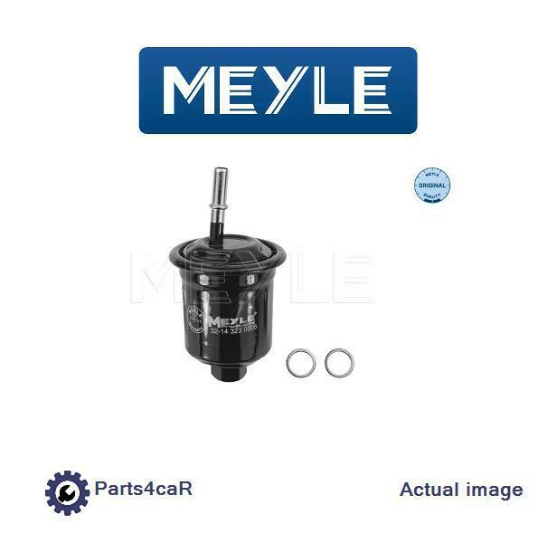 Astounding New Fuel Filter For Mitsubishi Galant Vi Ea 4G63 6A13 Galant Vi Wiring Cloud Eachirenstrafr09Org