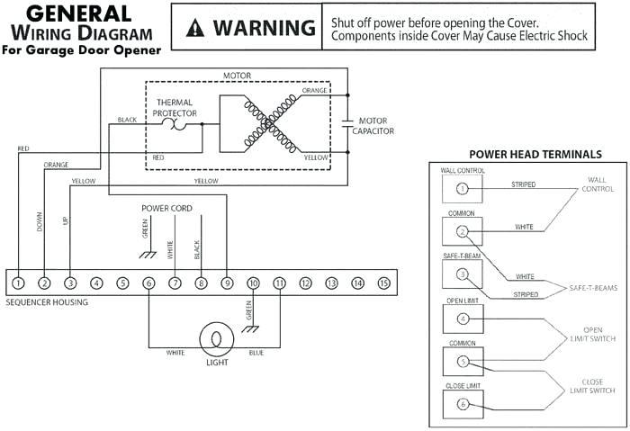 genie intellicode wiring schematics  1979 dodge truck