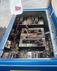 Awesome 2001 Club Car Battery Wiring Basic Electronics Wiring Diagram Wiring Cloud Biosomenaidewilluminateatxorg