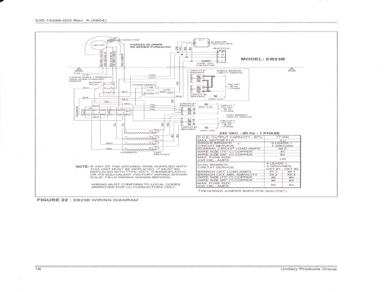 Coleman Evcon Heat Pump Wiring Diagram from static-cdn.imageservice.cloud