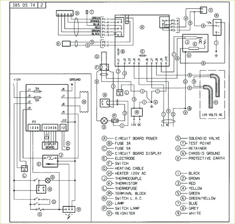 norcold rv refrigerator wiring diagram 2005 honda odyssey