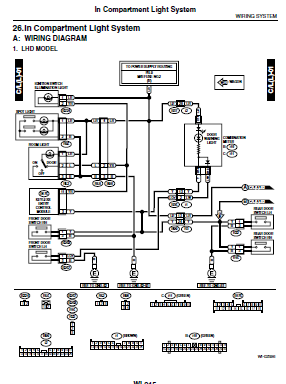 CX_7456] Subaru Impreza Wiring Diagram Abs Brake System Diagram Subaru  Impreza Free DiagramGenion Hyedi Mohammedshrine Librar Wiring 101