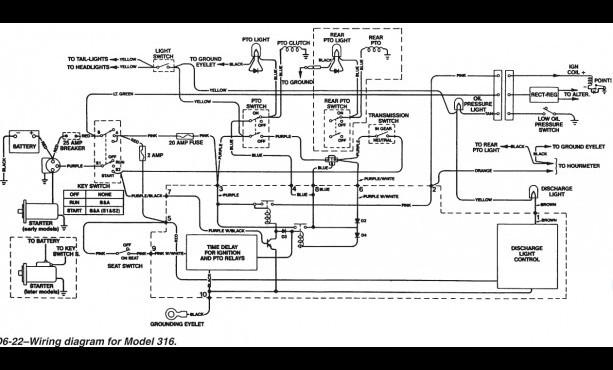John Deere Wiper Motor Wiring Diagram - Chevrolet Wiring Diagrams Free -  tomosa35.yenpancane.jeanjaures37.fr