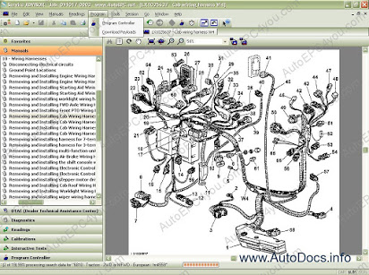 Ax 8967 John Deere X500 Wiring Diagram Download Diagram