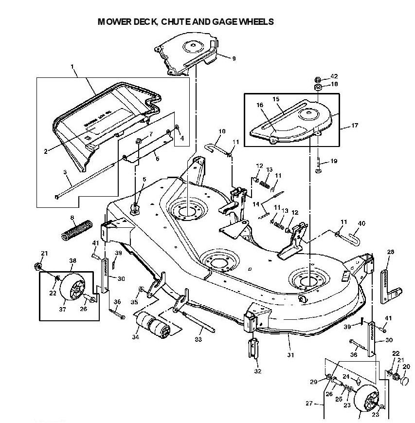 [ZHKZ_3066]  FE_4312] John Deere X500 Wiring Diagram Wiring Diagram | John Deere X500 Wiring Diagram |  | Teria Lite Lious Phae Mohammedshrine Librar Wiring 101