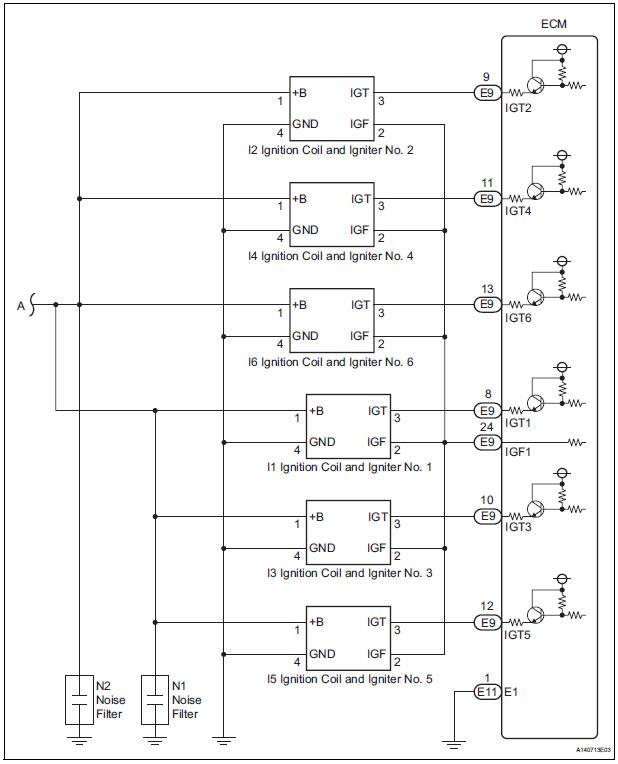 WE_0628] Toyota Sienna Spark Plug Wiring Diagram Free DiagramTacle Dict Eatte Mohammedshrine Librar Wiring 101