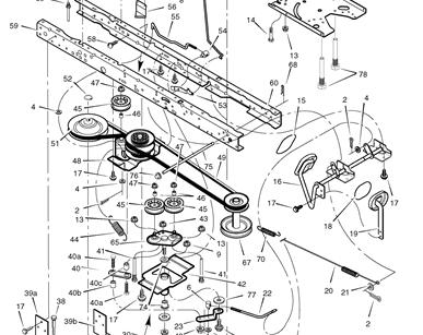 Tc 4791 1995 Murray Wiring Diagram Wiring Diagram