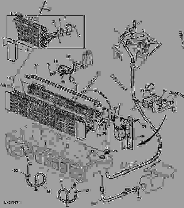 Awe Inspiring John Deere 6420 Transmission Wiring Diagram Wiring Diagram Third Level Wiring Cloud Inklaidewilluminateatxorg