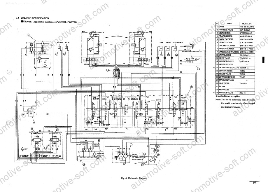 Kobelco Sk03 Wiring Diagram - Dvi A To Vga Wiring Diagram -  dvi-d.yenpancane.jeanjaures37.frWiring Diagram Resource